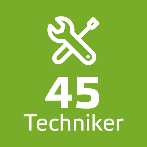 45 Techniker