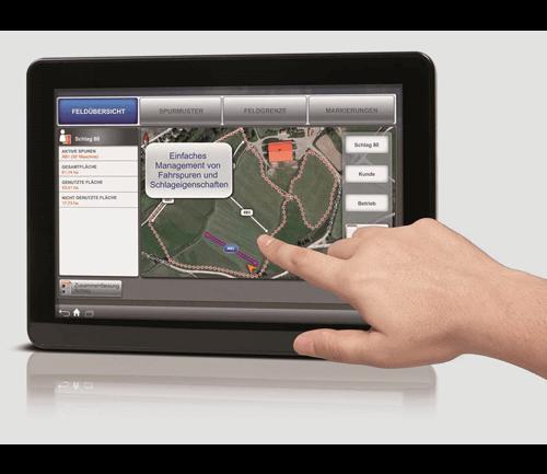 XCN-2050 Display-System