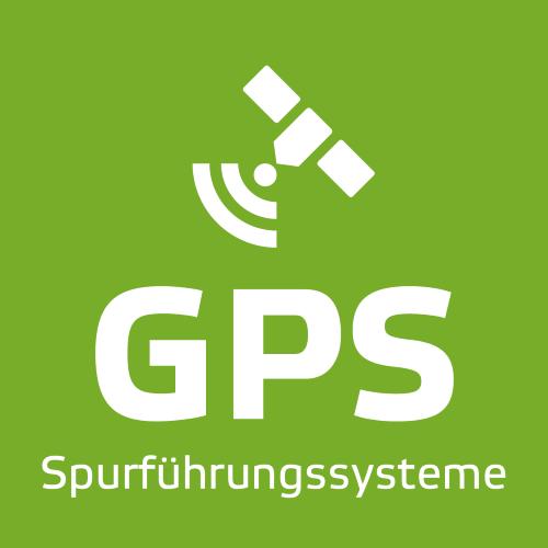 GPS Spurführsysteme