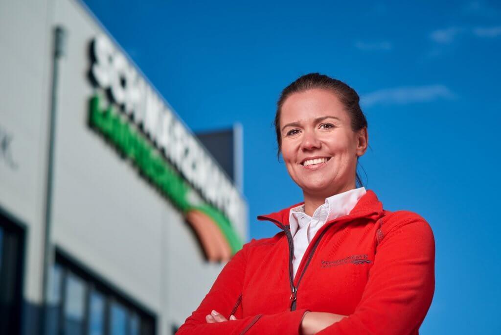 Karin Hiesbauer