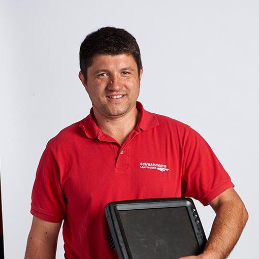 Marco Weilhartner