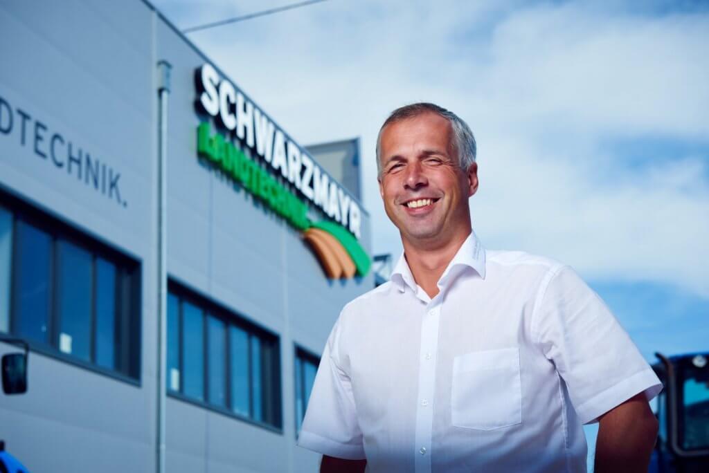 Robert Schwarzmayr