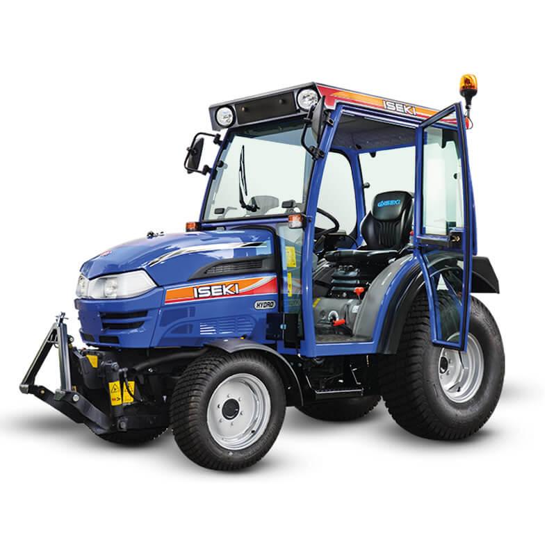 Iseki Traktoren