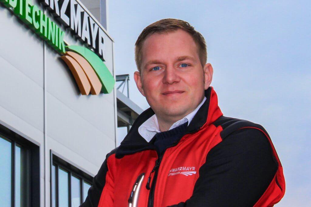 Philipp Mayrhofer