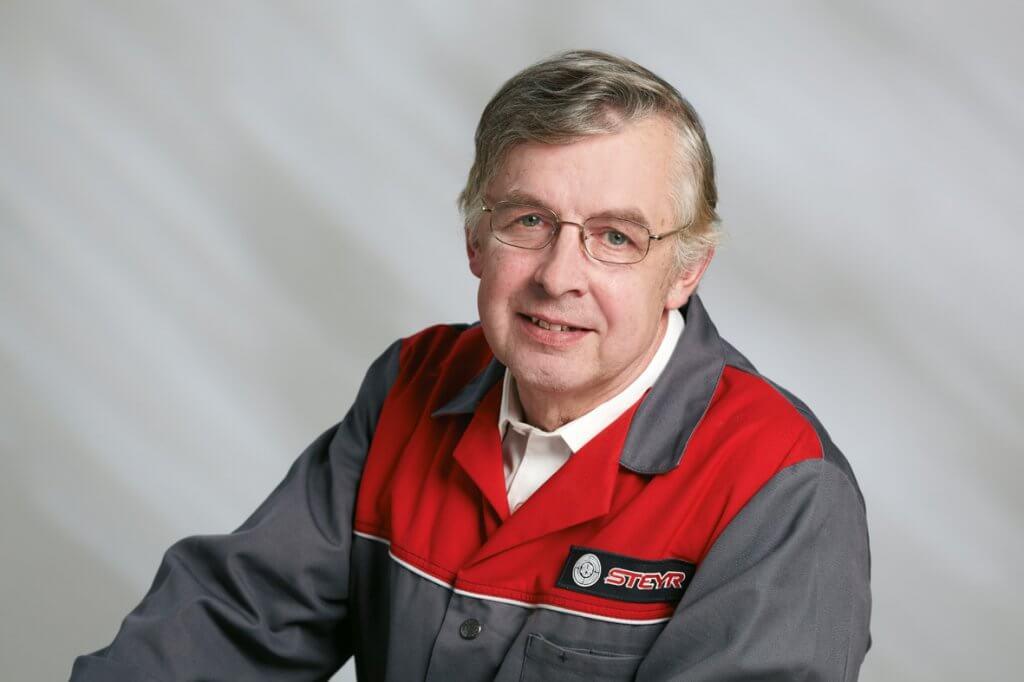 Fritz Schwarzmayr