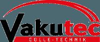 Logo Vakutec