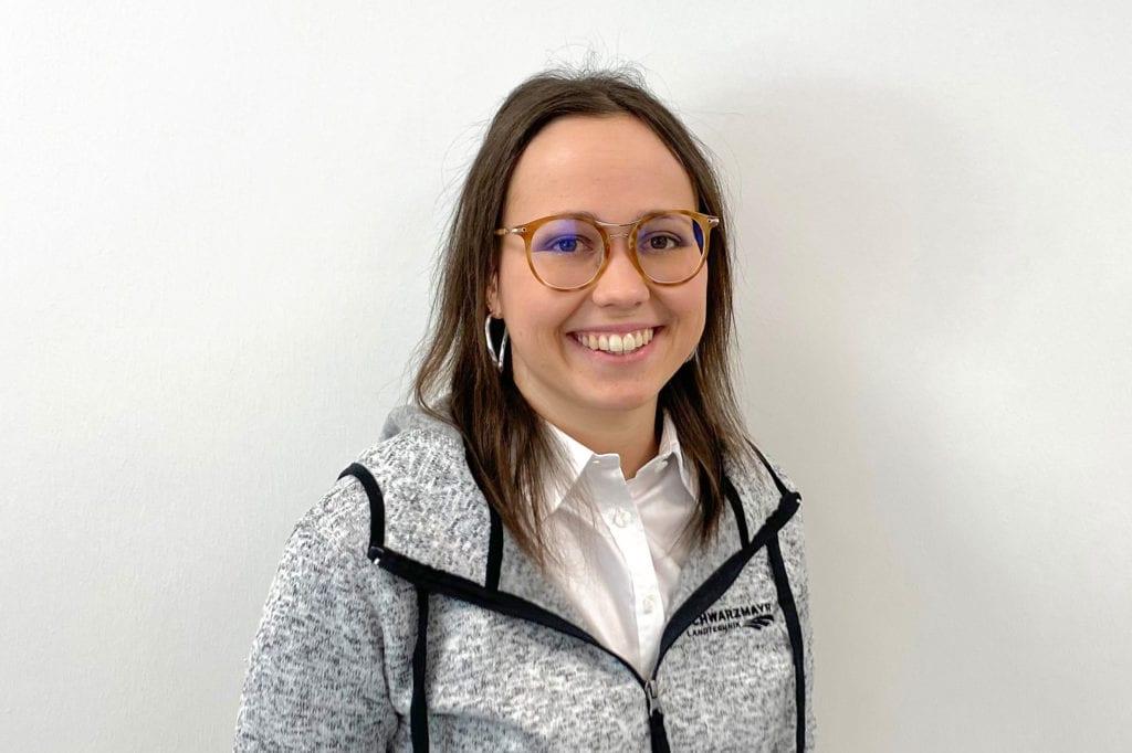 Sophie Kronschläger