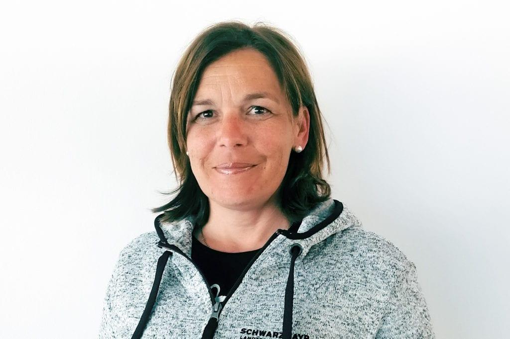 Evelyn Geissler